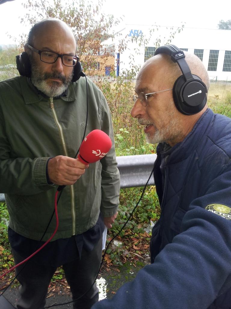 Obsolescencia Programada - Koopera y Radio Euskadi 4