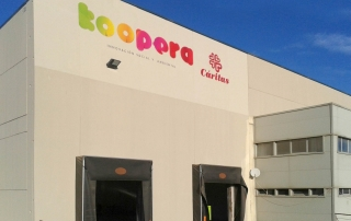 Koopera Caritas Valencia